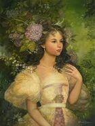 Ianthe Annie Stegg