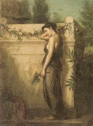 Agave (Daughter of Kadmos)