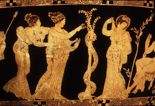 The Eleventh Labor: Steal the Apples of the Hesperides