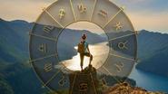 Travel-horoscope