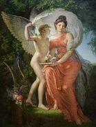 Aphrodite+Eros