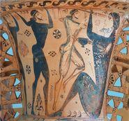 Polyphemus Eleusis 2630