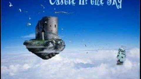 Castle in the Sky - DJ Satomi