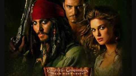 Hans Zimmer - He's a Pirate