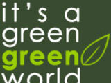 Its A Green Green World