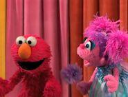 Elmo Shader Revert
