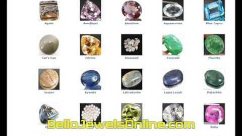 Loose Precious Gemstones Wholesale & Gemstone Jewelry