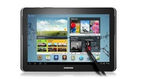 Samsung Galaxy Note 8.0 GT-N5100 Android Os 4600 mAh Battery New Samsung Galaxy Note 8