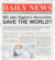 Newspaper Article - Daily News (vision 3).png