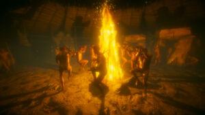 The Yabahuaca Tribe