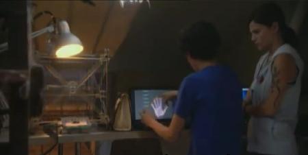 Mati's Computer Room