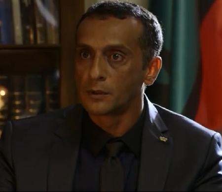 Rafik Al-Sharif