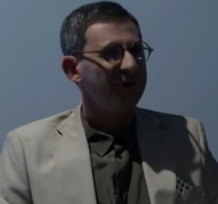 Dr. Ralph Eisenberg