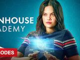 Louie (Greenhouse Academy)
