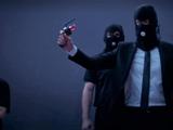 The Client (Season 4)
