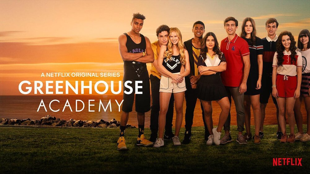 Season 4(Greenhouse Academy)
