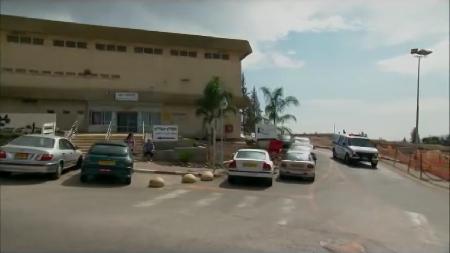Tela-Aviv Hospital