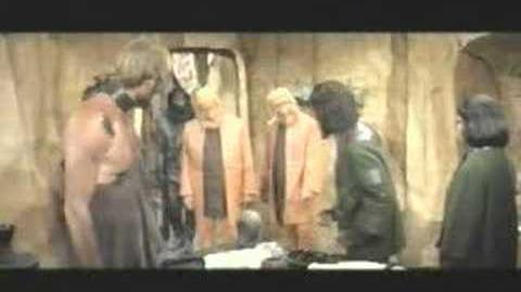 Planet of the Apes - MUSICAL