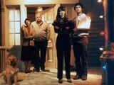 Peltzer Family House