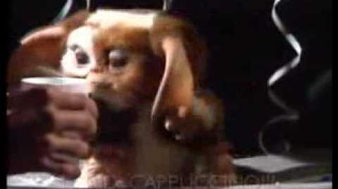 The Making of Gremlins 2 - Behind the scenes featurette