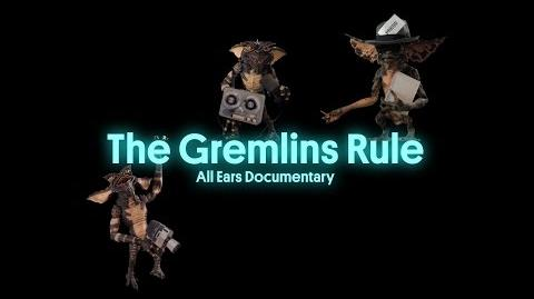 The Gremlins Rule - Documentary Teaser