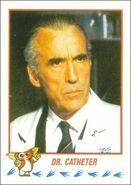 Topps Dr. Catheter