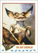 Topps The Bat Gremlin