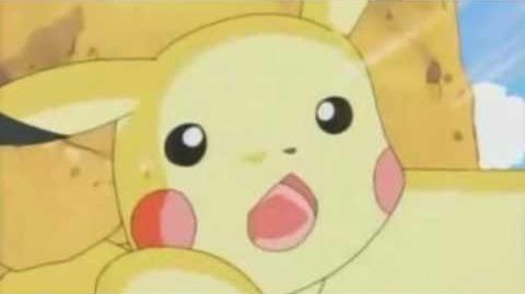 The Worst Six Seconds of Pikachu's Life