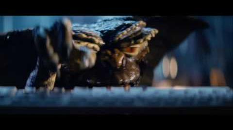 BT's Gremlin infested tech support ad