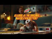 MTN DEW ZERO SUGAR GREMLINS - RULE -4 - MUST BE REFRESHING AFTER MIDNIGHT