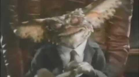 Gremlins 2 The new batch (1990 TV commercial)