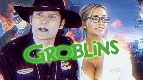 Beware the Groblins! Ft