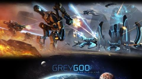 Grey Goo - Goo vs