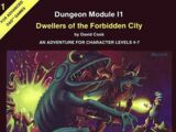 Dwellers of the Forbidden City