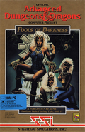 Ad&d pools of darkness