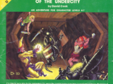 Slave Pits of the Undercity
