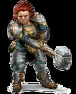 Dwarf5e
