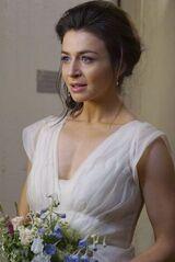 Amelia Shepherd