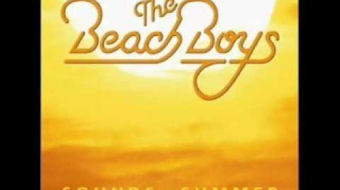 """""""Fun Fun Fun"""" - The Beach Boys"""