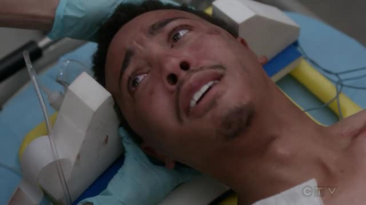 Paramedic Ted