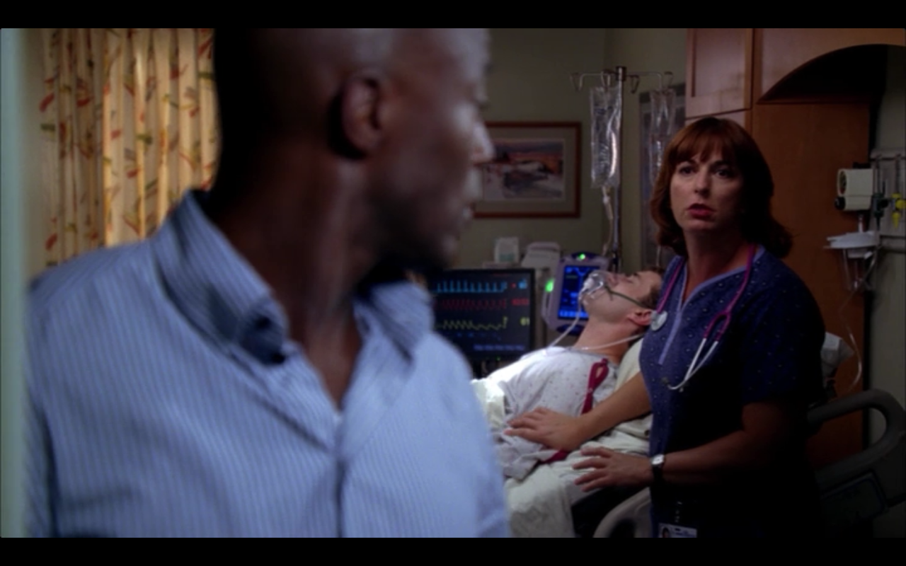 Season 2 (Private Practice)/Unnamed Characters