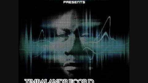 """""""Undertow"""" - Timbaland feat"""