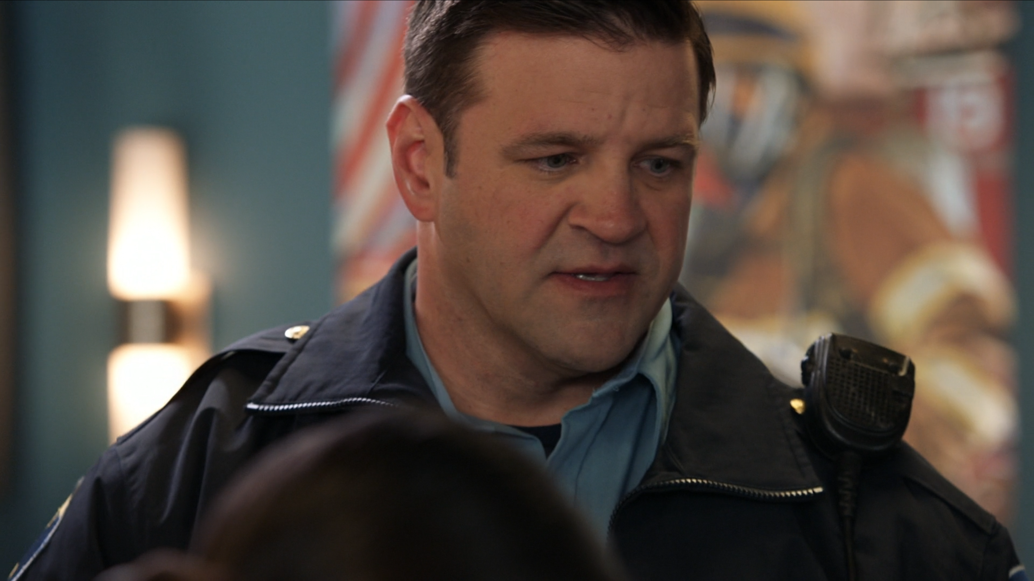 Officer Reaser