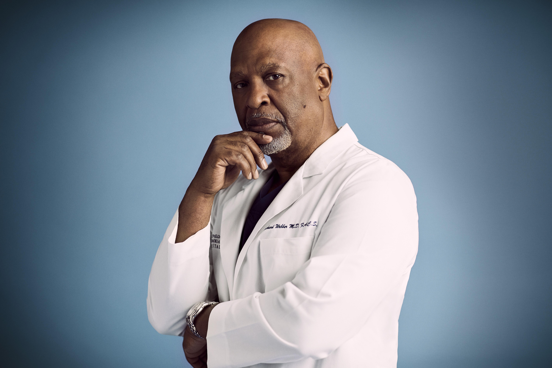 Richard Webber Grey S Anatomy Universe Wiki Fandom