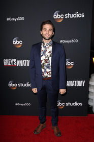 JakeBorelli300party