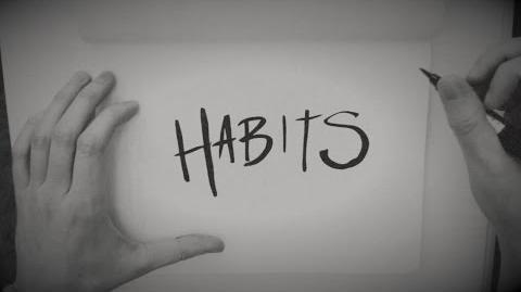"""""""Habits"""" - Plested"""