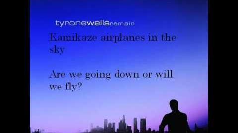 """Sink or Swim"" - Tyrone Wells"