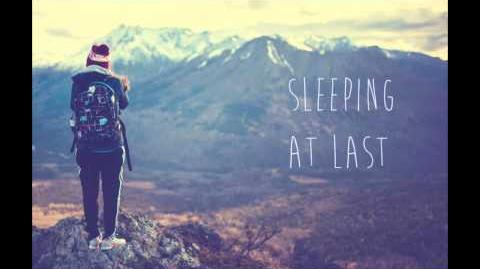 """""""Jupiter"""" - Sleeping at Last"""