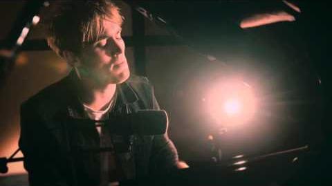 """""""Bring It Back To Me"""" - Martin Luke Brown"""