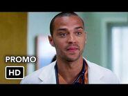 "Grey's Anatomy 17x15 Promo -2 ""Tradition"" (HD) Jackson Avery Farewell Episode"